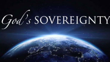 The Sovereignty of The Will of God